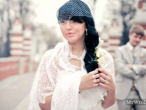 Свадьба в Царицыно - mywedday.com