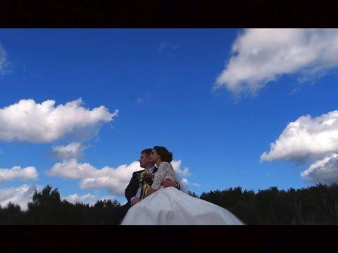 Wedding A&В