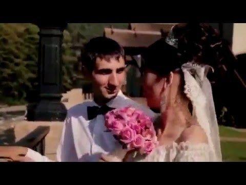 12.09.2016 Свадьба Руслана и Евы