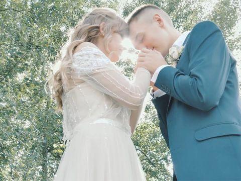 Валерия и Сергей. Свадебный клип