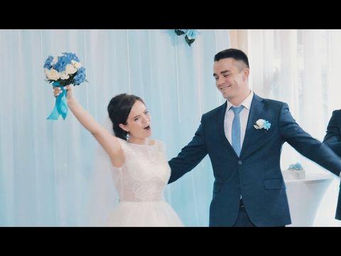 Наталья и Александр wedding