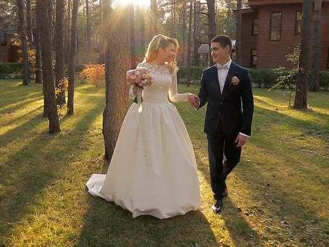 Wedding day 19/09/2015