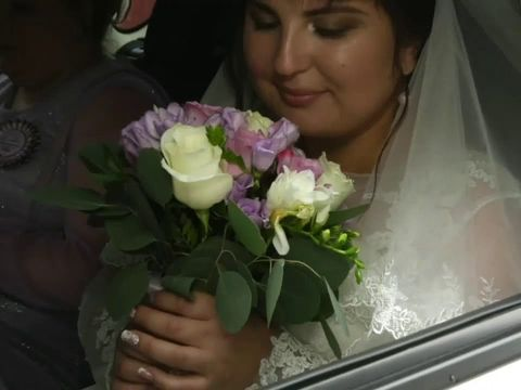 Свадьба Ирины и Василия