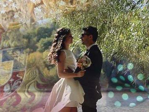 Свадьба Арама и Марии