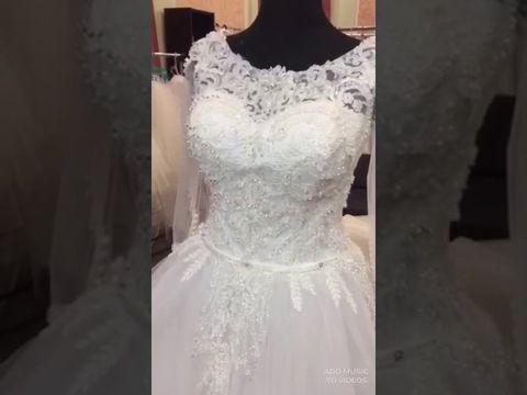 Свадебное платье Всё Невестам