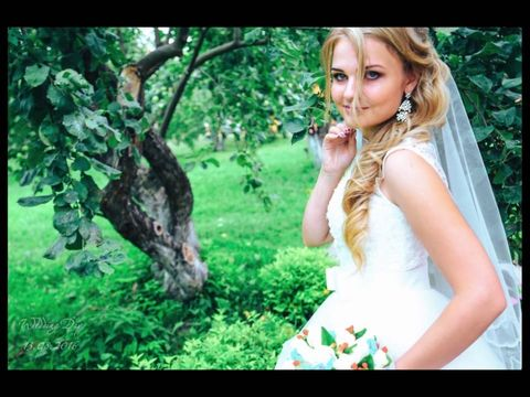 Wedding 13082016 Anna&Sergei