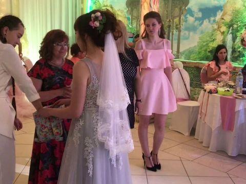 Свадьба Емельяновых 13.07.19