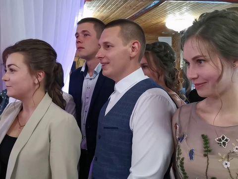 Иван и Полина 05.07.2019
