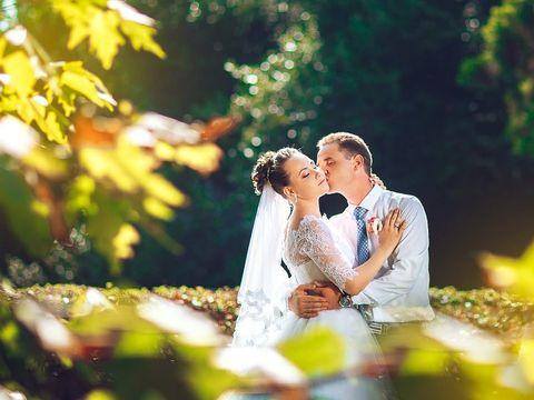 Свадьба Ленур и Аня