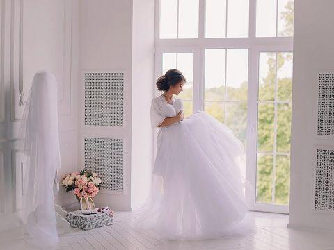 Свадьба Юрия и Ани