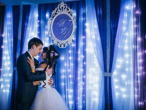 Свадебный клип Саша и Катя