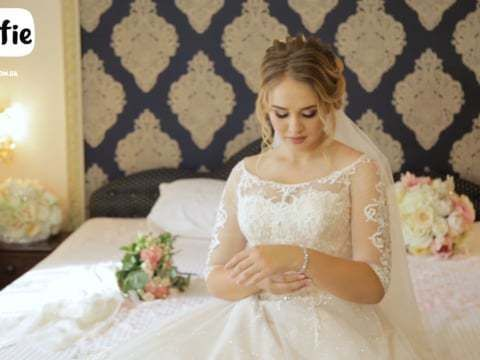 Свадьба 29 сентября 2018