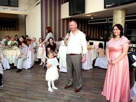 Видеоотзыв от Марины и Алексея (27.05.17)
