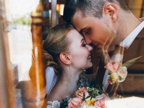 АЛЕКСАНДР И СОФЬЯ: WEDDING DAY