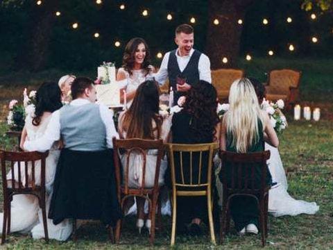 АНТОН И СВЕТА: WEDDING DAY
