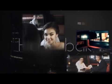 Cafe-cafe (weddingfilm, fragment)
