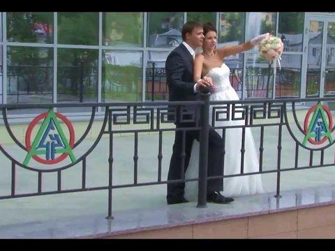 Свадьба Липецк