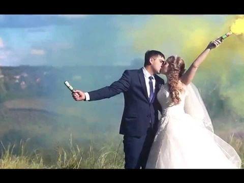 Свадебный день Ольга и Касим