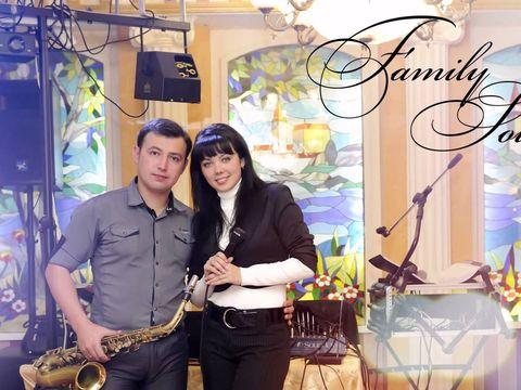 Музыка на свадьбу, юбилей, корпоратив, праздник Киев