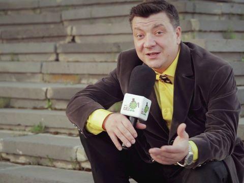 Ведущий Александр Арбузов: Ростов-на-Дону на Невеста.info - 577942