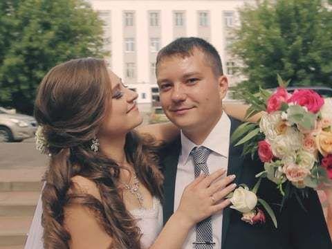 Михаил и Ксения