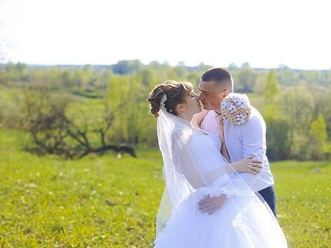 Дмитрий и Надежда (7 мая 2016)