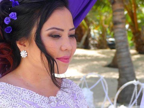 wedding / dominicana / свадьба в доминикане