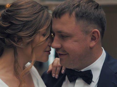 Свадьба Вахтанга и Марины 10.06.2017