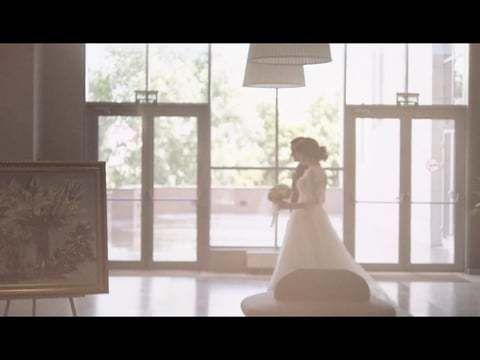 Свадебный клип Женя и Алина