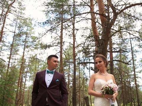 Невеста Дарья)