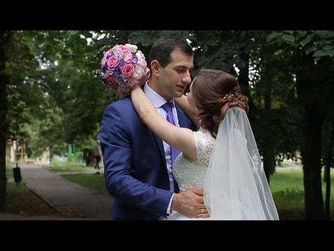 Самвел и Ксения /Курск-2016/ teaser
