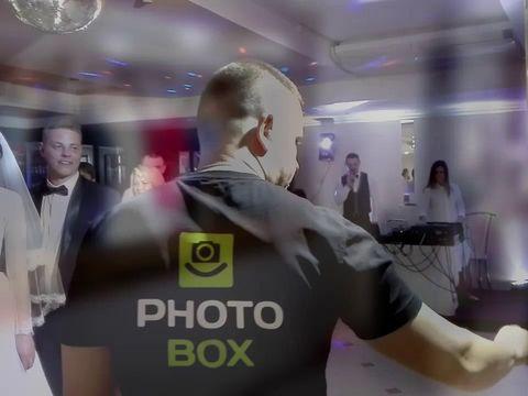 """Фотобудка """"PhotoBox"""" в Бресте"""
