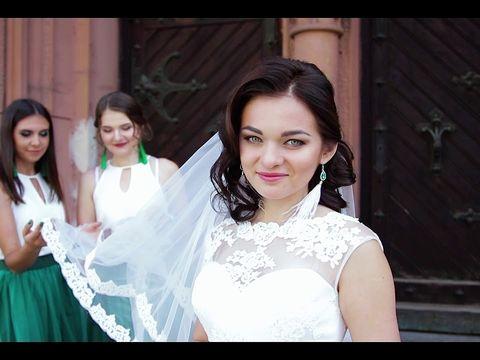 Wedding Love Story