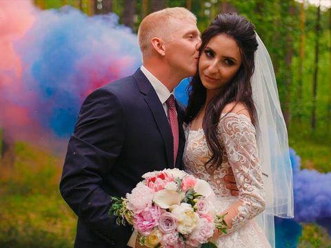 Свадебный фильм - Александра и Алисы (07.07.18)