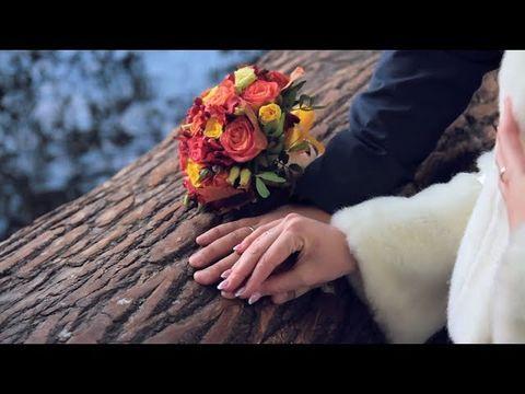 Свадьба Клишиных