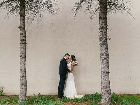 Acceptance | Kazan, Russia | Wedding highlight