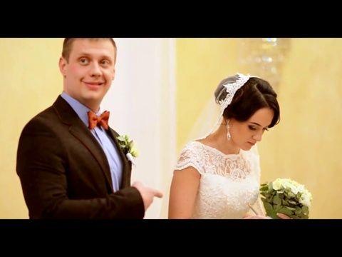 Андрей и Даша