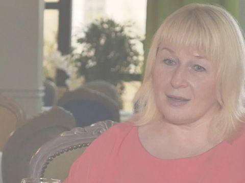 Ведущая  мероприятий Елена  Азарова - интервью (Смоленск)