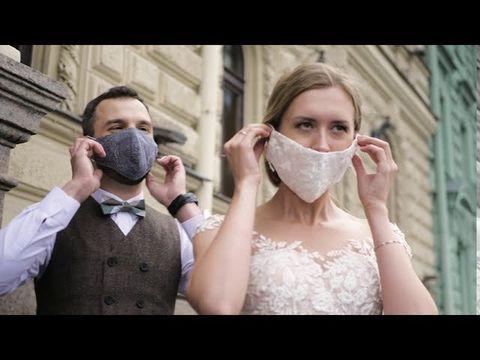 Свадебный трейлер Анастасии и Георгия - Спб