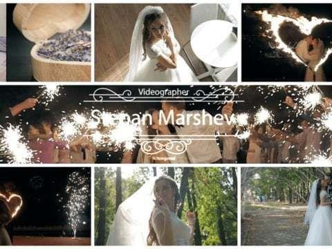 WeddingDay | Andrey & Ksenia