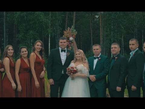 Ksenya + Sergei   Wedding