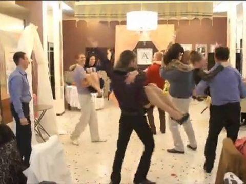 Свадьба Ольги и Ивана в Краснодаре