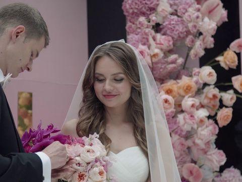 Свадьба Алексея и Алены